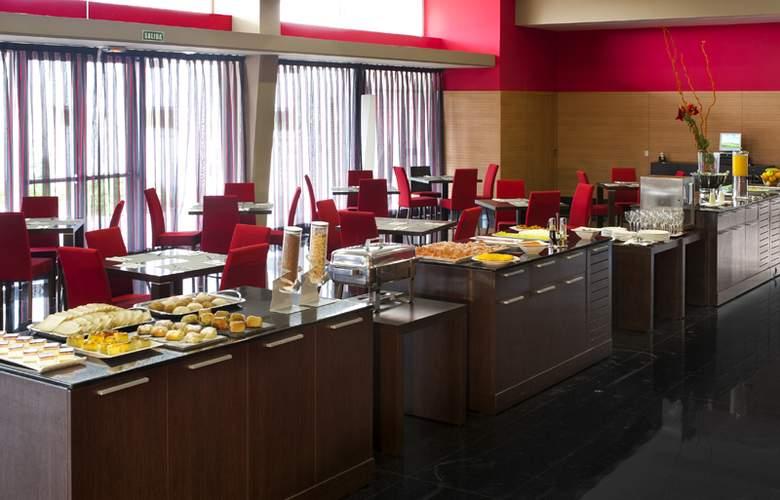 Eurostars Rey Fernando - Restaurant - 3