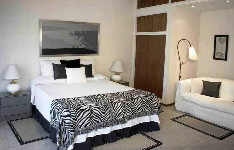 Loft Argentino Apart Hotel Buenos Aires - Room - 5