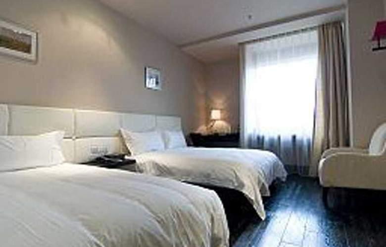 Jun An Design - Room - 1