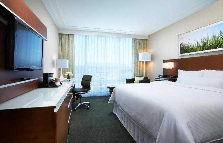 The Westin Wall Centre Vancouver Airport - Hotel - 21