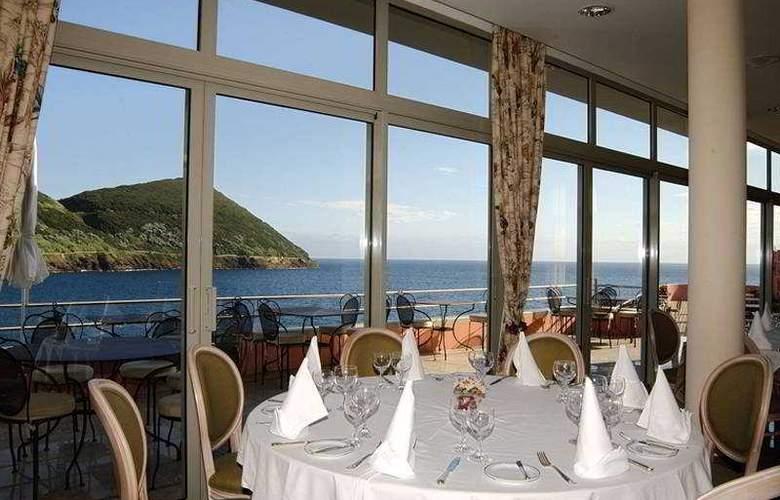 Terceira Mar Hotel - Restaurant - 5