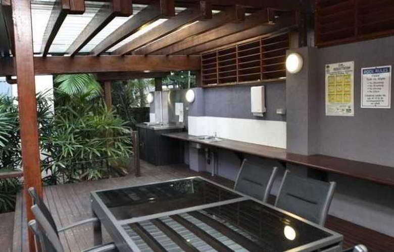 Bay Villas Resort - Hotel - 0