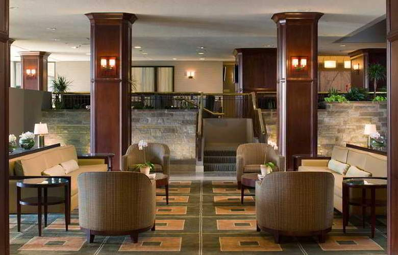 The Westin Bristol Place Toronto Airport - General - 16