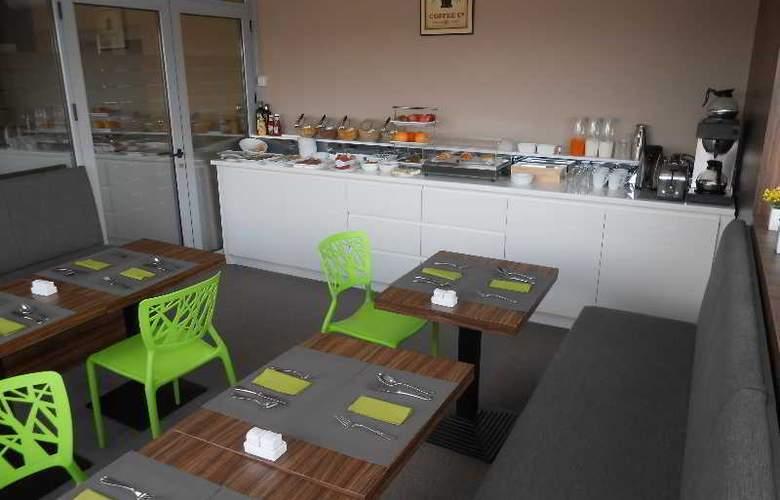 Adresa - Restaurant - 38