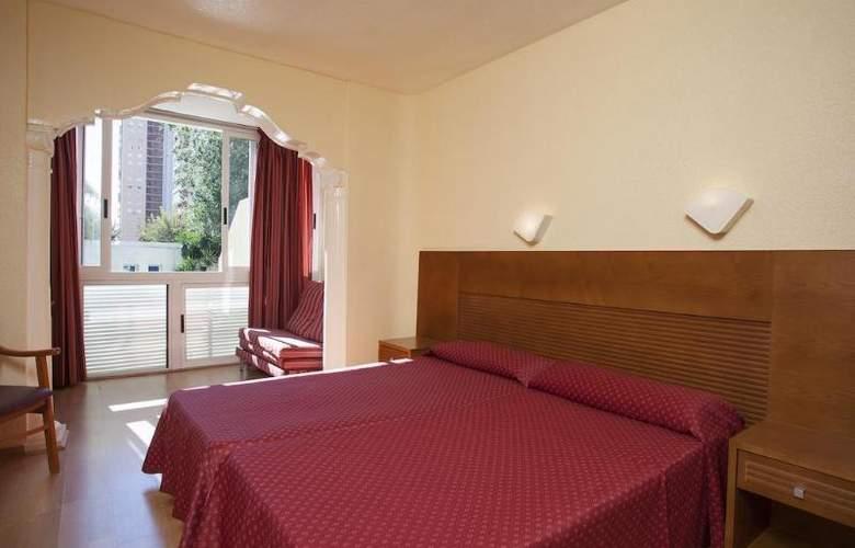 Magic Villa Benidorm - Room - 2