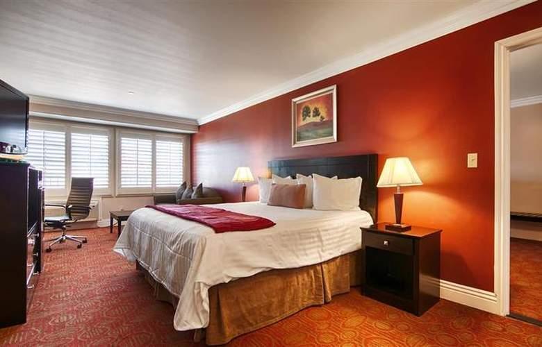 Best Western Burbank Airport Inn - Room - 23