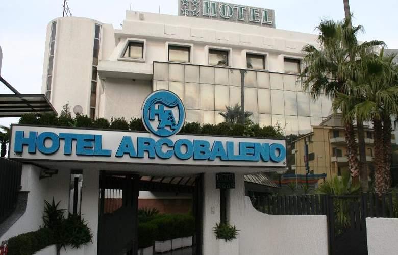 Arcobaleno Residence Hotel - Hotel - 3