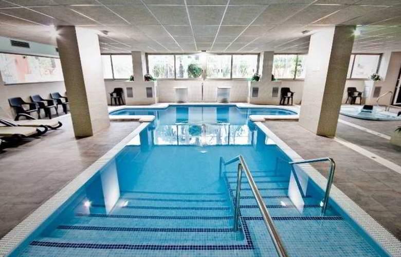 Eurosalou - Pool - 14