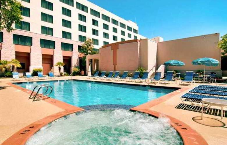 Hilton New Orleans Airport - Hotel - 2
