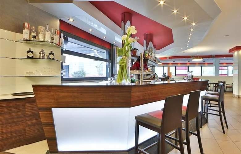 Best Western Plus Quid Hotel Venice Airport - Bar - 46