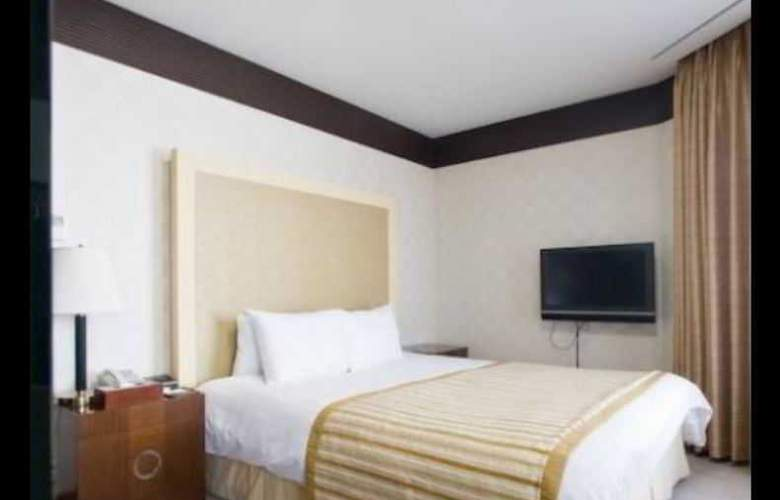 Best Western Hotel Niagara - Room - 12