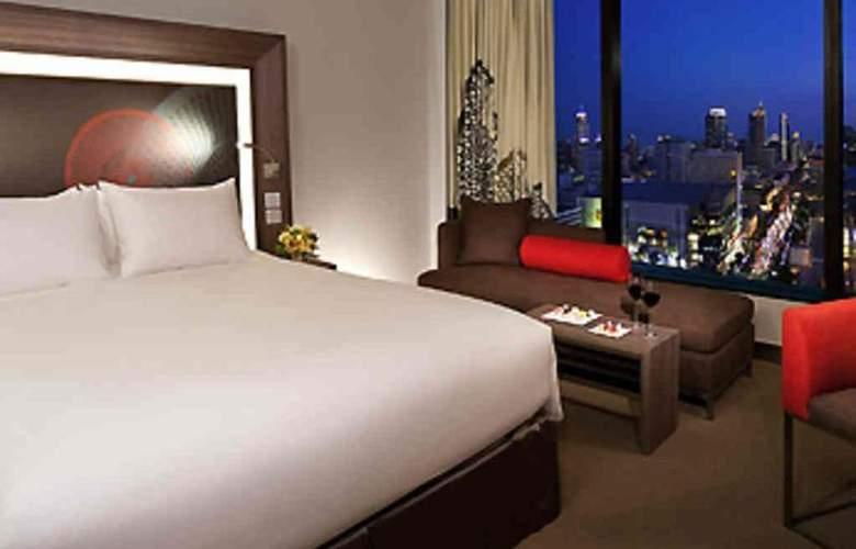 Novotel Bangkok Platinum - Bar - 48