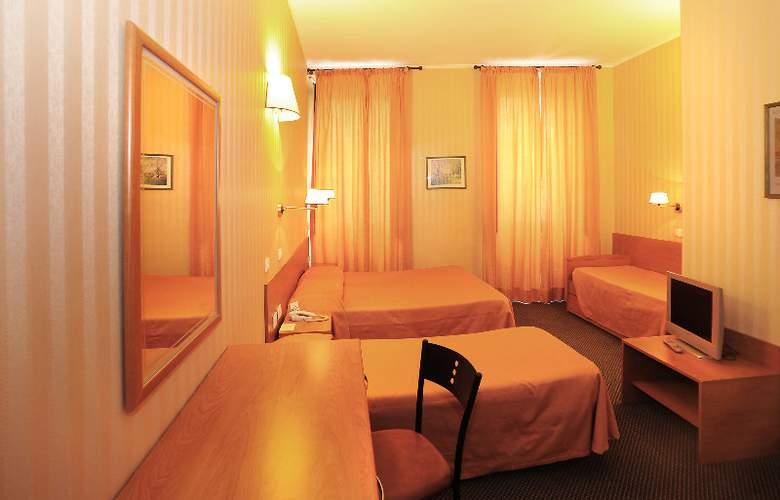 Albergo Montreal - Room - 3