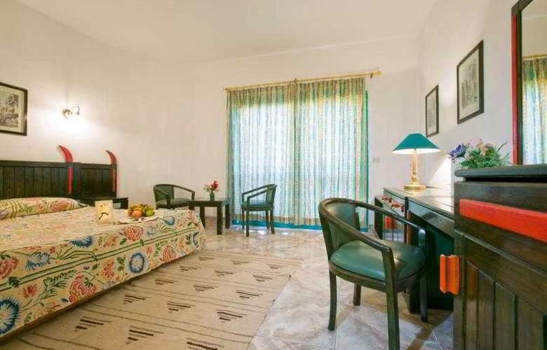 Desert Inn Hurghada Resort - Room - 2