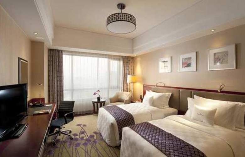 Double Tree By Hilton Xinqu - Room - 18