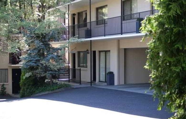 Grosvenor Court Apartments - General - 1