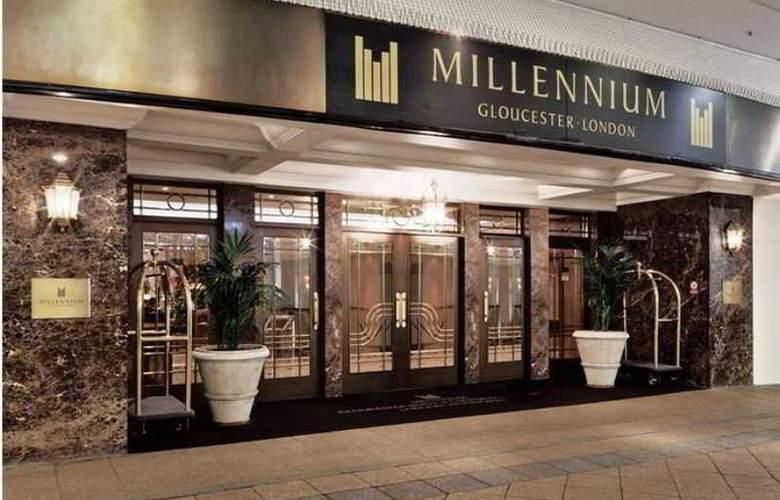 Millennium Gloucester - Hotel - 6