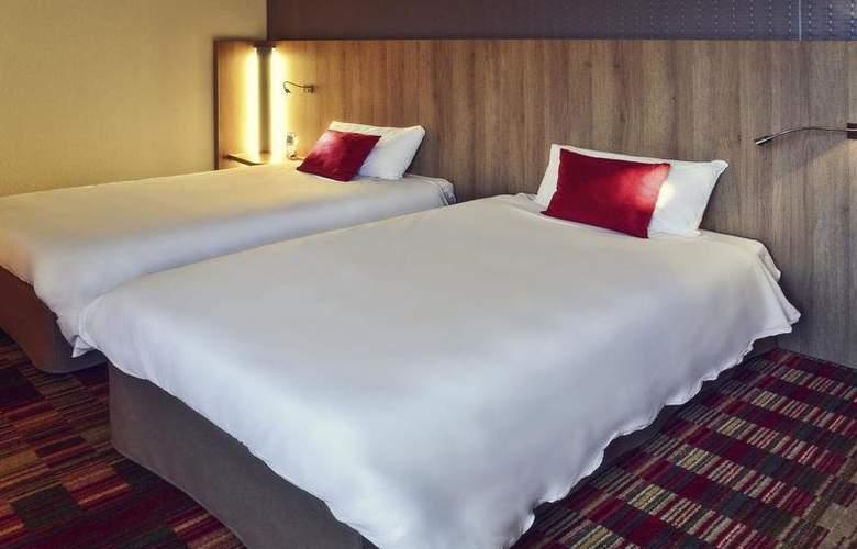 Mercure Atria Arras Centre - Hotel - 41
