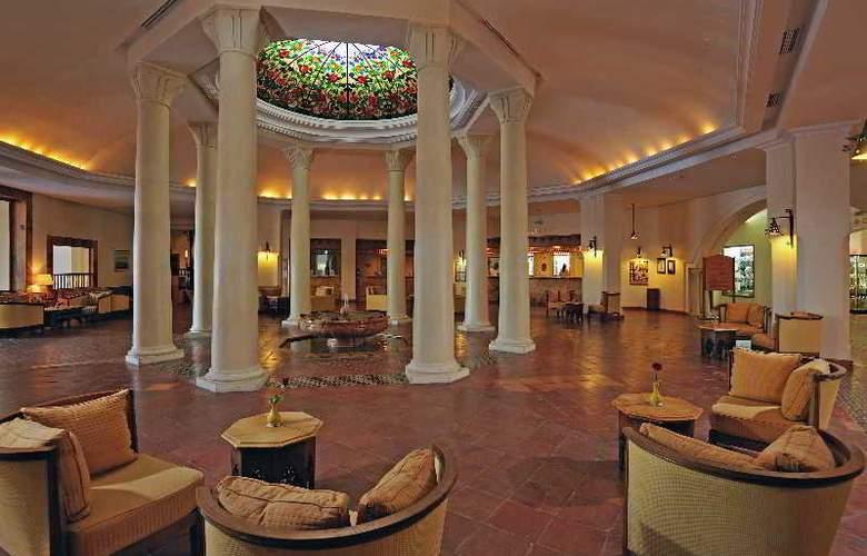 Medina Belisaire & Thalasso Hotel - General - 0