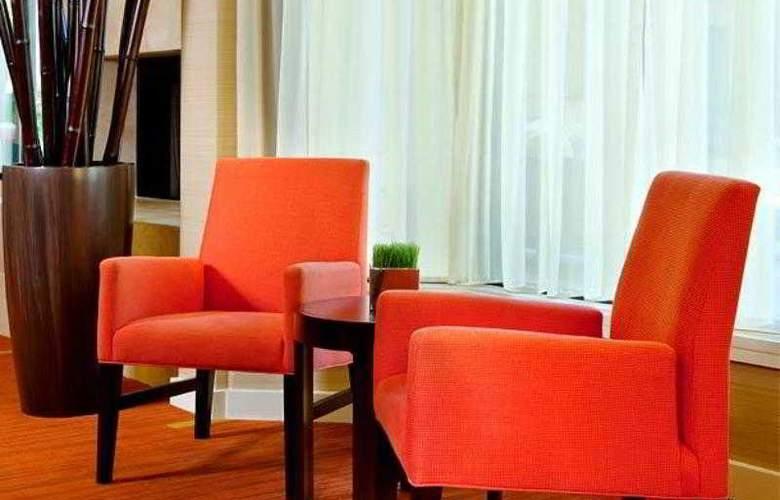 Courtyard Dallas Las Colinas - Hotel - 16