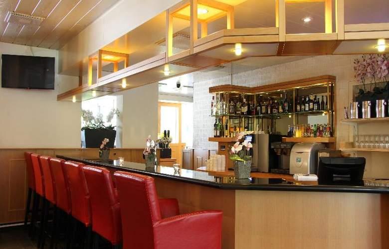 Bastion Amstel Amsterdam - Bar - 6