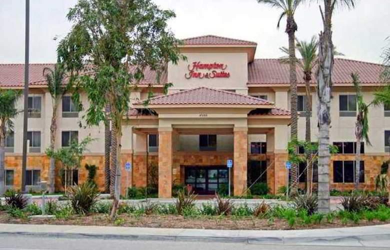 Hampton Inn & Suites Ontario - Hotel - 0