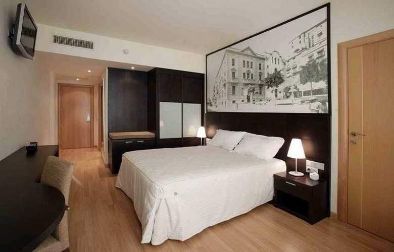 Nastasi Hotel & SPA - Room - 2
