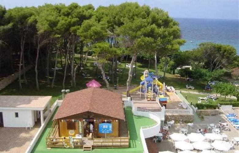 Stil Victoria Playa - Hotel - 1
