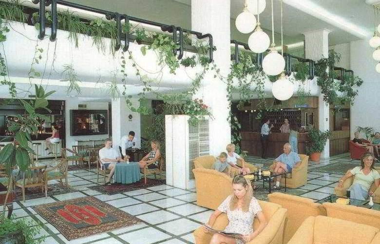 Derici Hotel - General - 2