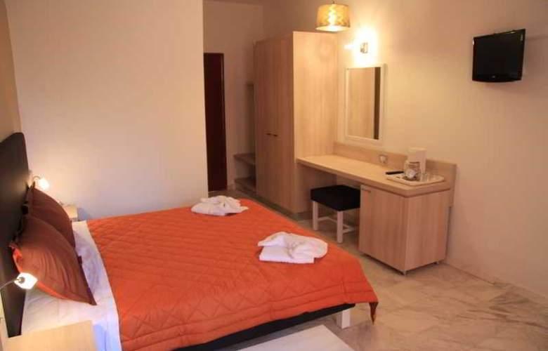 Elotia Hotel - Room - 12