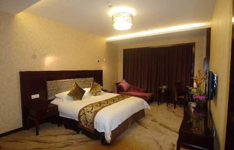 Byland Star Hotel - Room - 12