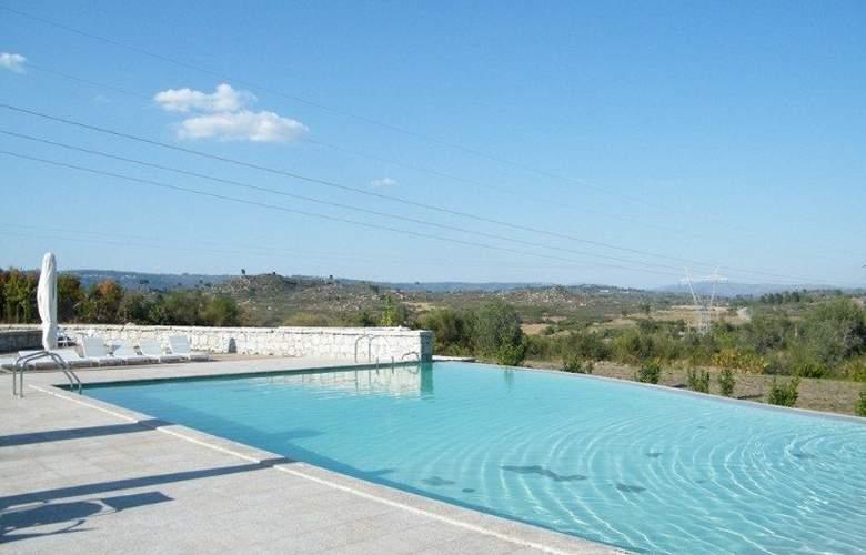 Inatel Vila Ruiva - Pool - 14