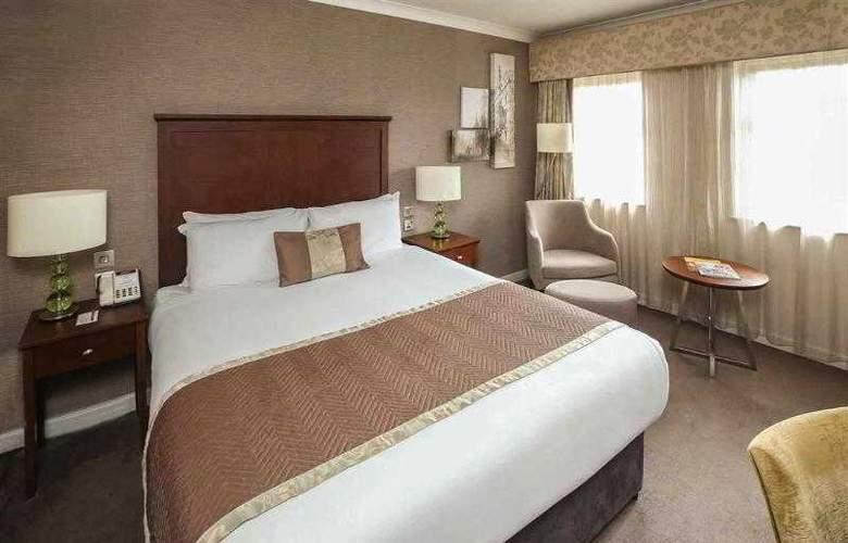 Mercure Southgate - Room - 31