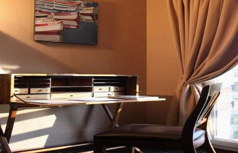 Le Manoir Poterie & Spa - Room - 7