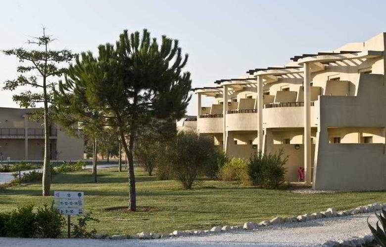 Arenella Resort - General - 2