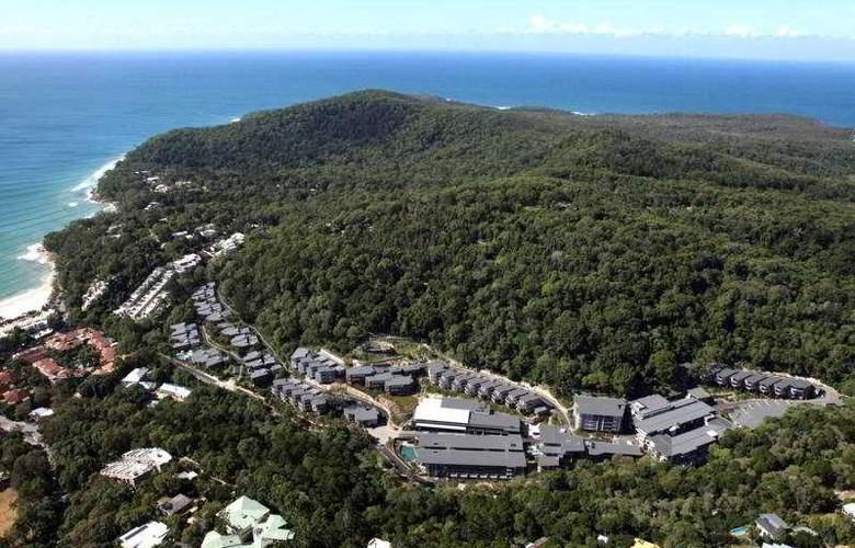 Peppers Noosa Resort & Villa - General - 4