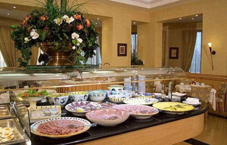 Riviera Carcavelos - Restaurant - 10