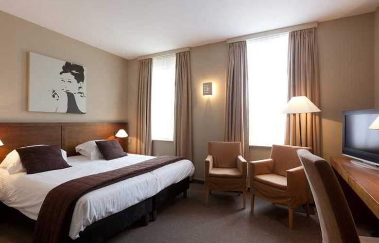 De Flandre - Room - 2