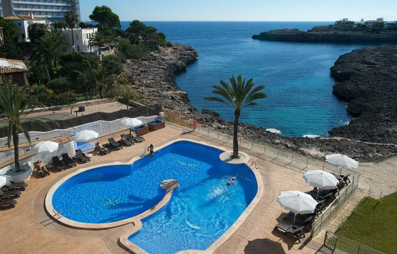 Pierre & Vacances Mallorca Portomar - Pool - 24