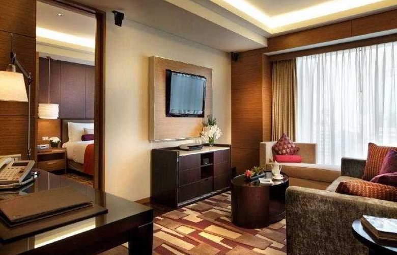 Intercontinental Asiana Saigon - Room - 2