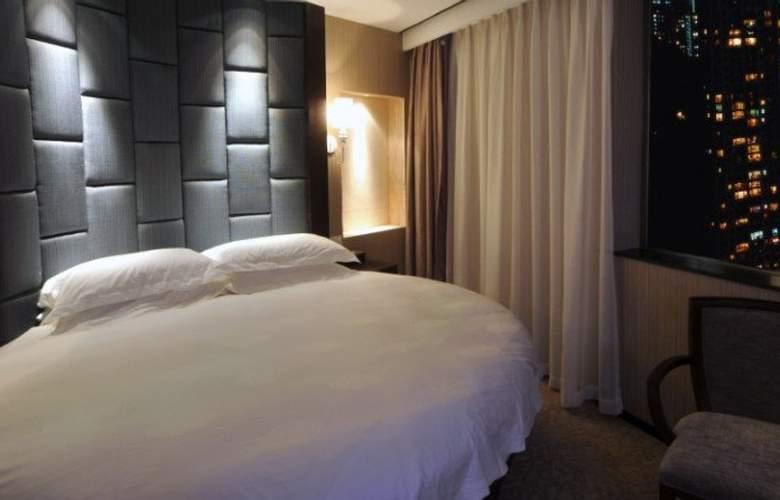 Byland World - Room - 1