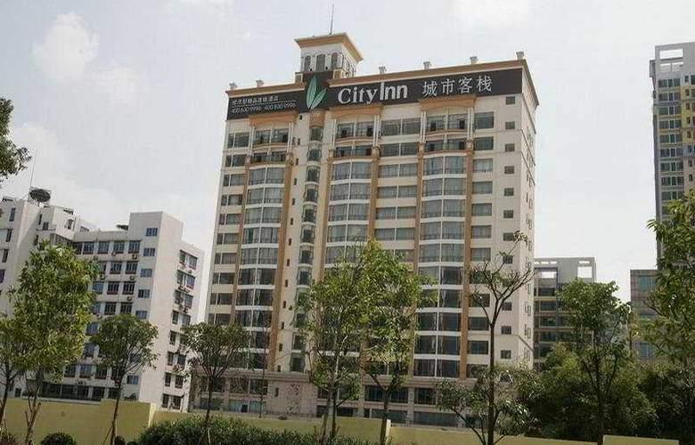 CityInn Jihualu - General - 2