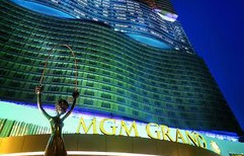 MGM Grand Macau - Hotel - 0