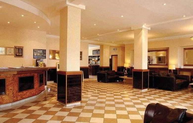 Best Westernb Russell - Hotel - 3