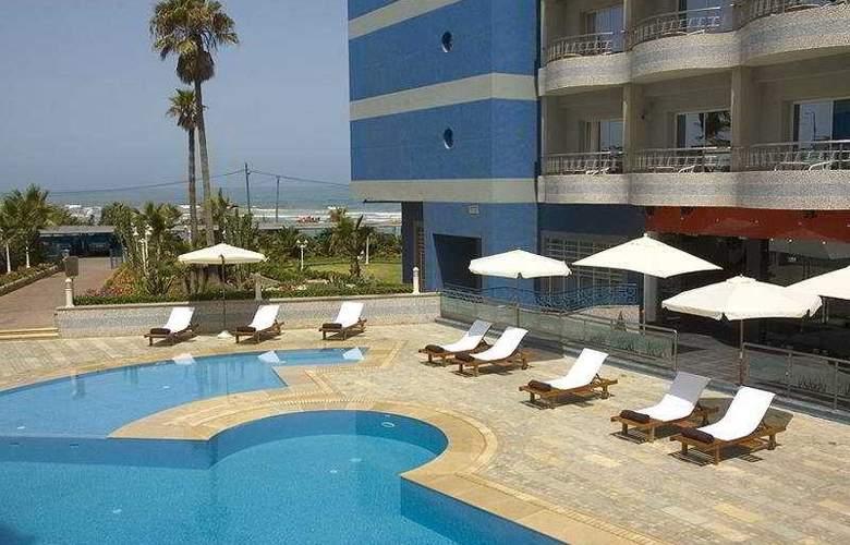Club Val d Anfa - Pool - 5