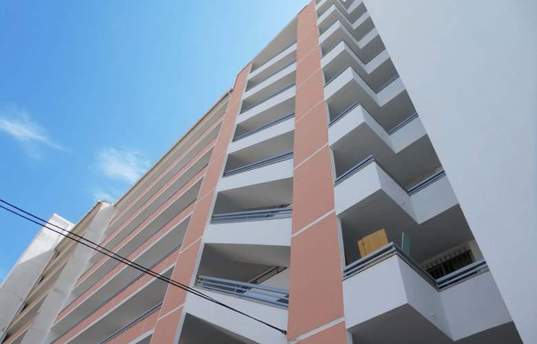 Apartamentos Peñismar I y II 3000 - Hotel - 3