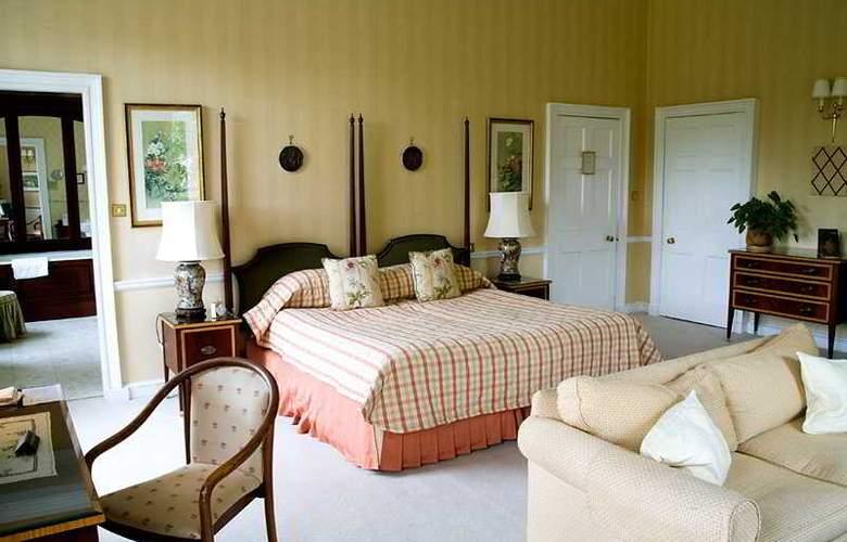 Balbirnie House Hotel - Room - 0