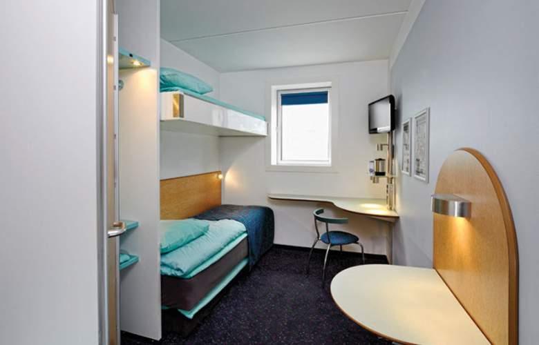 Cabinn Aalborg - Room - 7
