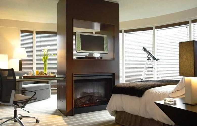 Radisson Admiral Toronto Harbourfront - Room - 2