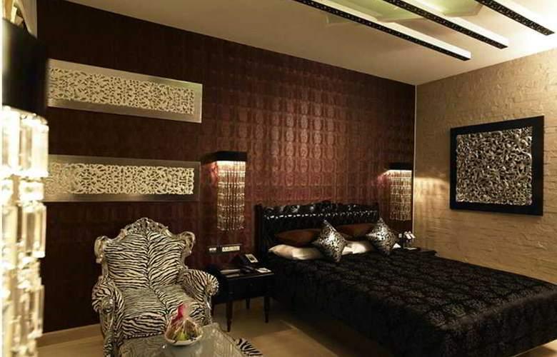 The Zuri Whitefield - Room - 3